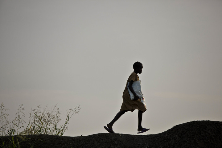 APPG and Unicef UK to host webinar, Girls on the Move: Education in a Changing Climate