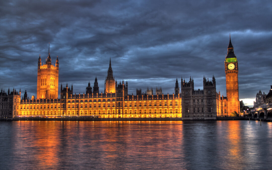APPG Holds Annual General Meeting